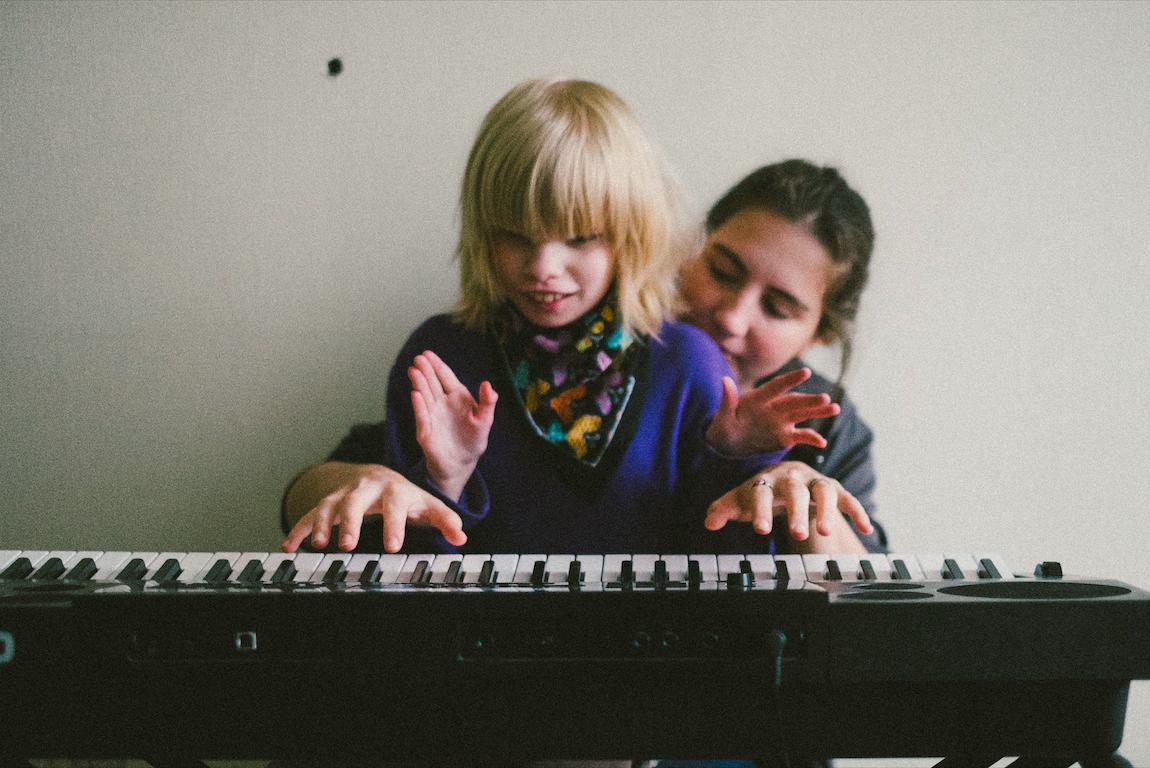 описание изображения Милосердие.ru И с особым ребенком можно жить обычной жизнью