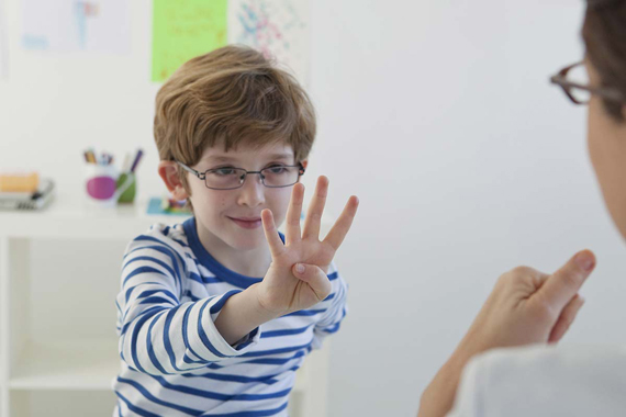 описание изображения Как социализировать ребенка с ДЦП?