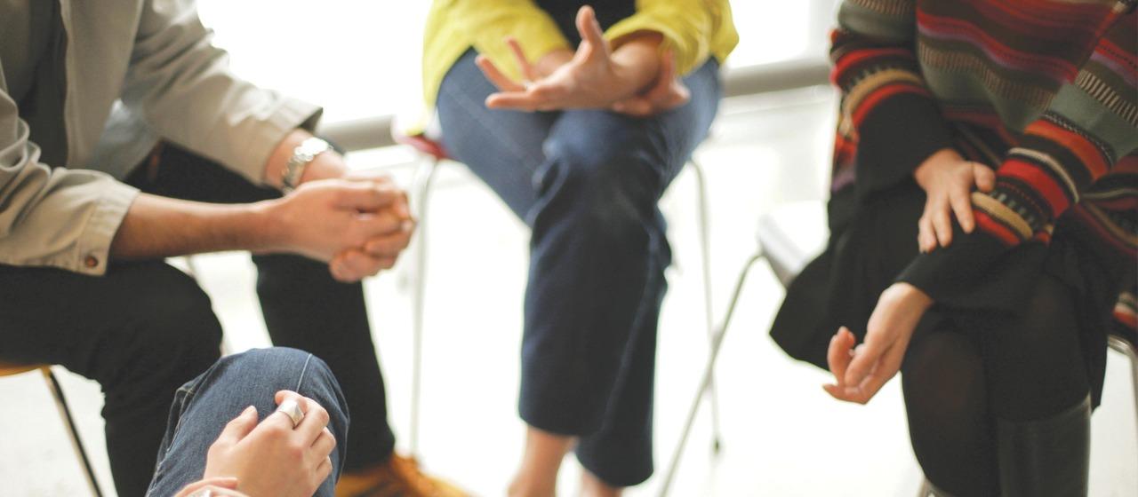 описание изображения Тренинг-семинар «Группы психологической поддержки для родителей детей и молодежи с особенностями развития»